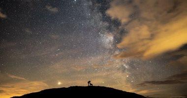 بالتواريخ.. أعرف أهم الظواهر الفلكية المرتقبة بسماء شهر أكتوبر المقبل
