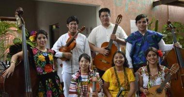 دار الأوبرا تستضيف احتفال المكسيك بعيدها الوطنى