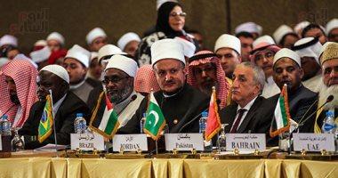 وزير الأوقاف: قوة الدولة قوة للدين والأفراد وتأييد الحاكم مطلب شرعى لبقاء الدول