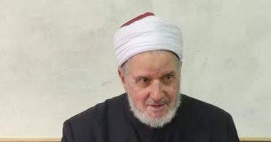 الإفتاء تنعى الدكتور سعد جاويش أستاذ الحديث وصاحب حلقات العلم بالجامع الأزهر
