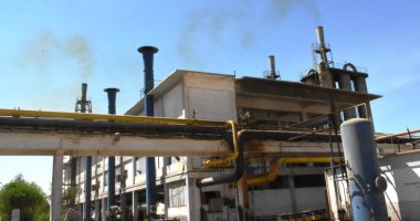 كيما: 2 مليار جنيه صادرات الشركة المستهدفة بعد تشغيل المصنع الجديد