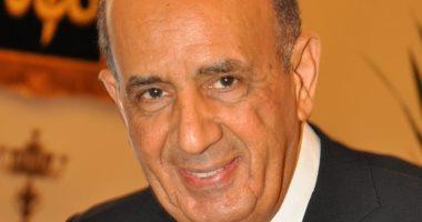 المستشار محمد حسام الدين رئيس مجلس الدولة