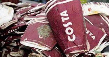 """إندبندنت: """"كوستا"""" ضغطت على حكومة بريطانيا لمنع فرض ضريبة على الأكواب"""