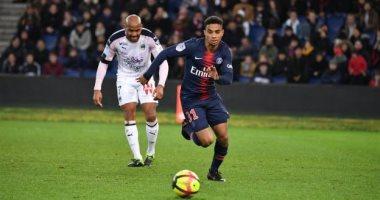 داجبا أحدث غيابات باريس سان جيرمان ضد ريال مدريد فى دورى الأبطال