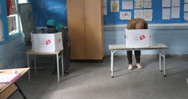 انفوجراف.. تعرف على نسب المشاركة فى الانتخابات الرئاسية التونسية بالأرقام