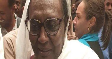 وزيرة خارجية السودان تتسلم أوراق اعتماد عدد من السفراء