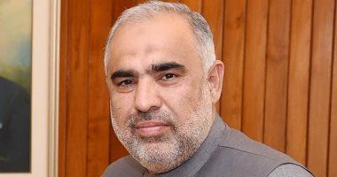 رئيس البرلمان الباكستانى يؤكد على ضرورة تعزيز الديمقراطية فى البلاد