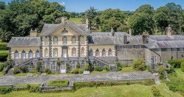 """عرض منزل فاخر للبيع صممه مهندس قصر """"باكنجهام"""" الشهير.. اعرف قيمته"""
