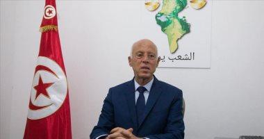 قيس سعيد الرئيس التونسى الجديد
