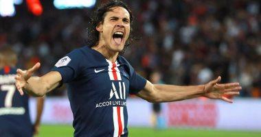 باريس سان جيرمان ضد ريال مدريد.. كافانى يفشل فى اللحاق بموقعة دورى الأبطال