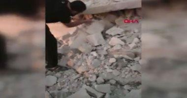 مقتل 12 وإصابة 25 آخرين فى انفجار سيارة مفخخة قرب مستشفى تركية