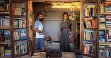 مكتبة كون فى الأردن.. جمال وثقافة وأحلام تتحقق