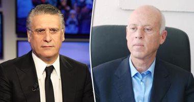 """""""الانتخابات التونسية"""": تقدم قيس سعيد ونبيل القروى بعد فرز 49% من الأصوات"""