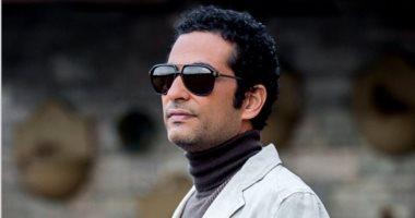 رسالة من عمرو سعد لجمهوره : ياريت نبطل نراقب بعض عشان نتطور