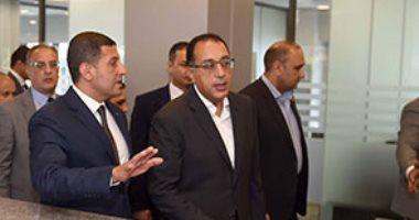 """رئيس الوزراء: قطاع الصناعة بالنسبة لمصر """"حياة أو موت"""""""