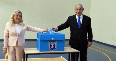 استطلاعات للرأى تظهر تقاربا شديدا فى نتائج انتخابات إسرائيل