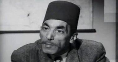 العالمى الطيب والشرير.. تفاصيل علاقة حسن البارودى بأم كلثوم وسعد زغلول