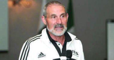تعيين الإسباني فرناندو تريساكو رئيساً للجنة الحكام باتحاد القدم السعودى