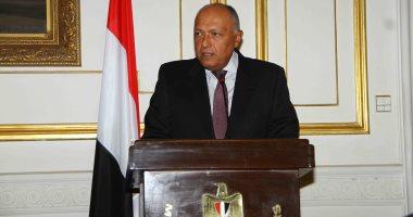 الخارجية: سياسة إثيوبيا قائمة على العناد وليس من حقها أن تعطي دروساً لجامعة الدول العربية
