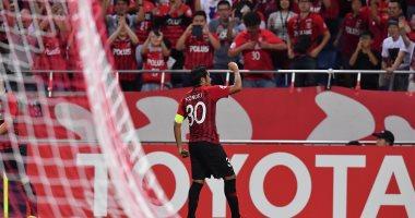أوراوا اليابانى يقترب من مواجهة الهلال السعودى بنهائي دوري أبطال آسيا