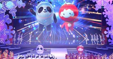الصين تكشف النقاب عن تميمة دورة الألعاب الأولمبية الشتوية 2022