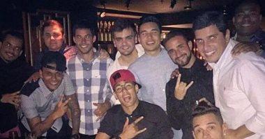 دائرة نيمار الذهبية.. تعرف على مكاسب أصدقاء البرازيلى من الباركاس