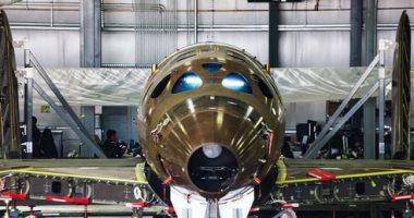 شركة أمريكية تنتهى من تطوير سفينة فضاء مخصصة لإرسال السياح خارج الأرض
