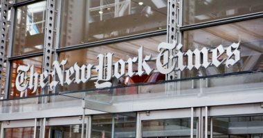 نيويورك تايمز تقيل صحفية لنشرها تغريدة عن بايدن أثارت انتقادات اليمين