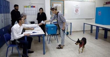 شاهد فى دقيقة ..من سيفوز برئاسة الحكومة الإسرائيلية الجديدة؟