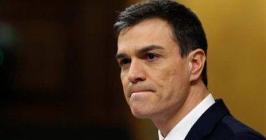 إسبانيا تعلن إجراء الانتخابات البرلمانية فى 10 نوفمبر المقبل
