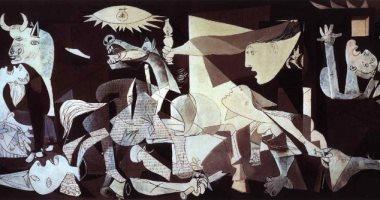 لوحة جرينيكا تعرف أكثر.. كيف أبدعها بيكاسو وحولها إلى رمز