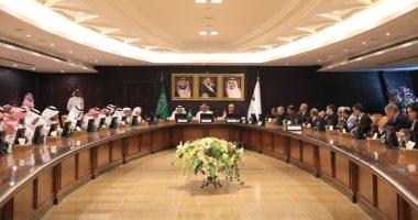 وفد اتحاد الصناعات يزور السعودية لبحث التعاون المشترك فى القطاعات الاقتصادية