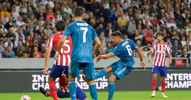 التشكيل المتوقع.. فيلكس وكوستا فى هجوم أتلتيكو مدريد ضد يوفنتوس