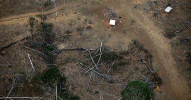 إخماد أكثر من 72 ألف حريق بغابات الأمازون فى البرازيل