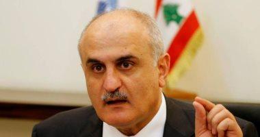 """وزير المالية اللبنانى: نبدأ """"قريبا جدا"""" خطوات لإصدار سندات بالعملة الأجنبية"""