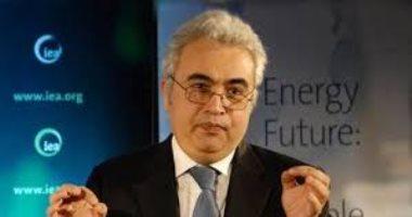 وكالة الطاقة الدولية ترحب ببيان عودة إمدادات النفط السعودية