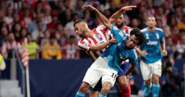 أتليتكو مدريد يتعادل سلبيا أمام سيلتا فيجو فى الدورى الإسبانى