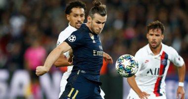 باريس سان جيرمان يذل ريال مدريد بثلاثية فى دورى أبطال أوروبا.. فيديو