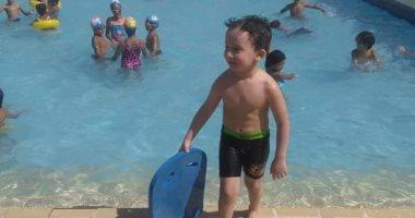 حبس 3 مشرفين سنتين تسبب إهمالهم فى غرق طفل داخل حمام سباحة فى نادى رياضى