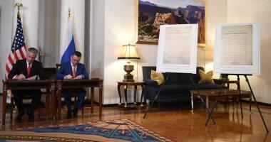الخارجية الروسية تشكر واشنطن على إعادة وثائق تاريخية هامة مسروقة