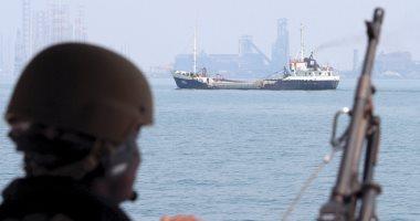 الإمارات تنضم للتحالف الدولى لأمن الملاحة وسلامة الممرات البحرية