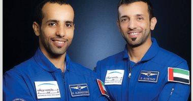 فيلم وثائقى عن رحلة أول رائد فضاء إماراتي يصل لمحطة الفضاء الدولية