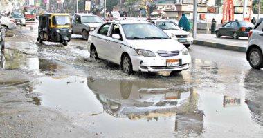 تعرف على استعدادات مواجهة مخاطر السيول والأمطار × 10 معلومات