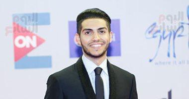 """مينا مسعود يلقى كلمته بالعربية فى مهرجان الجونة ويداعب الجمهور """"شكلكوا فظيع"""""""