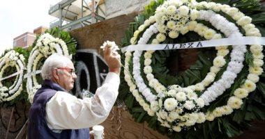 صور.. المكسيك تحيى الذكرى الثانية لسقوط أكثر من 200 قتيل بسبب زلزال 2017