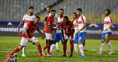 رسميًا.. الأهلي يواجه الزمالك في قمة الدوري علي ستاد القاهرة بدون جمهور