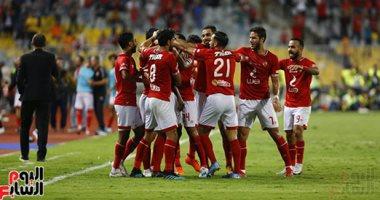 أخبار الرياضة المصرية اليوم الجمعة 20 / 9 / 2019