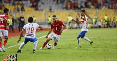 عدلى القيعى: أطالب اتحاد الكرة بحسم موعد مباراة الأهلى والزمالك