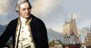 مش عايزين يفتكروا.. نيوزيلانديون يمنعون نموذج سفينة جيمس كوك من الرسو بقريتهم