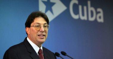 كوبا تحذر من عواقب طرد واشنطن اثنين من دبلوماسييها